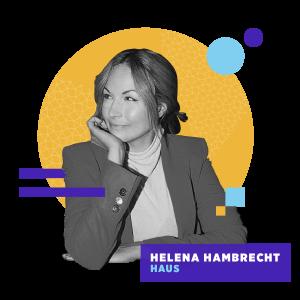 Helena Price Hambrecht