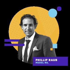 Phillip Raub
