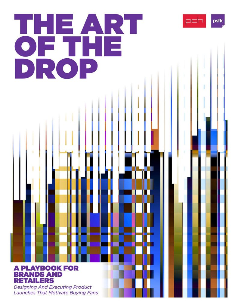 The Art of the Drop Report