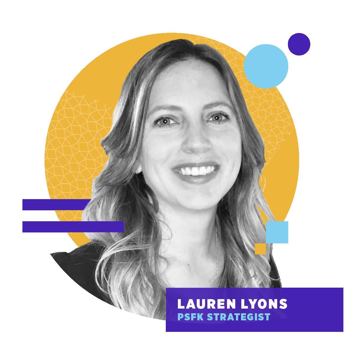 Lauren Lyons