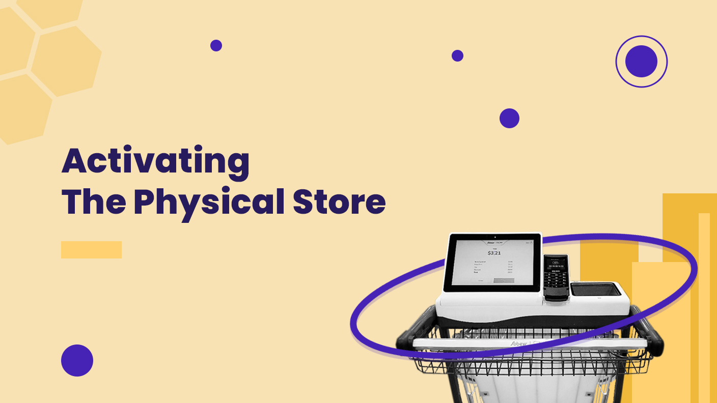 RIW21 Break Out: Activating the Physical Store