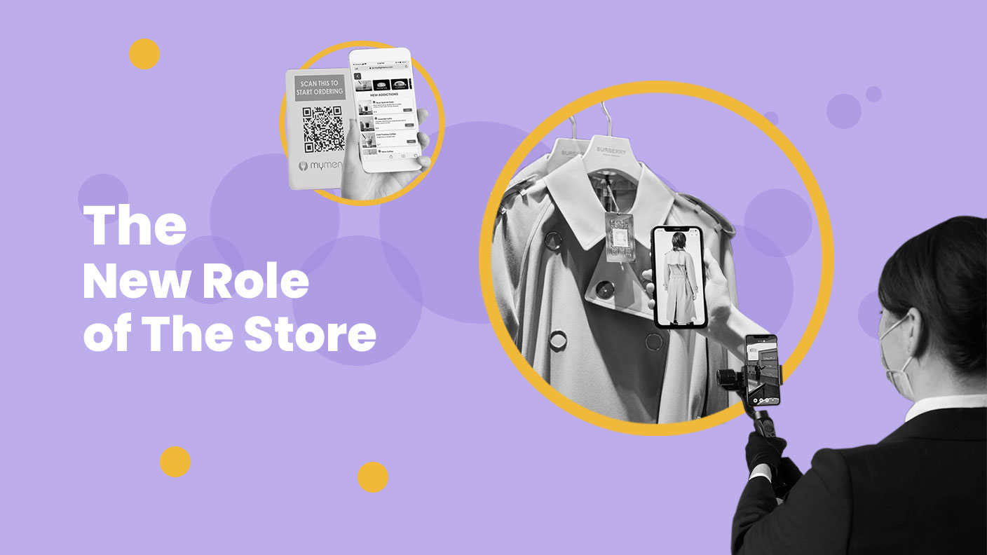 PSFK presents….Rethinking the Role of the Store
