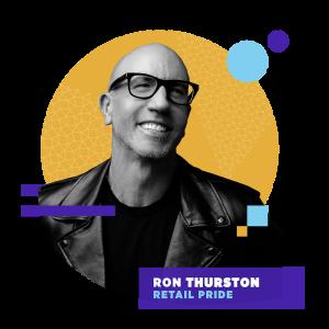Ron Thurston