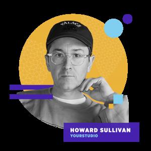 Howard Sullivan