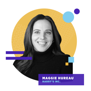 Maggie Hureau