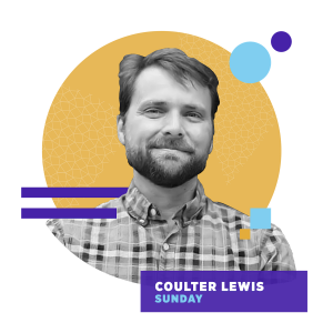 Coulter Lewis