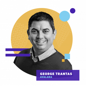 George Trantas