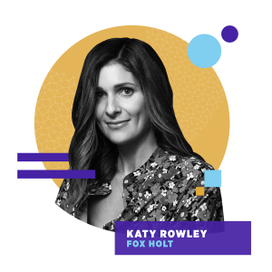 Katy Rowley