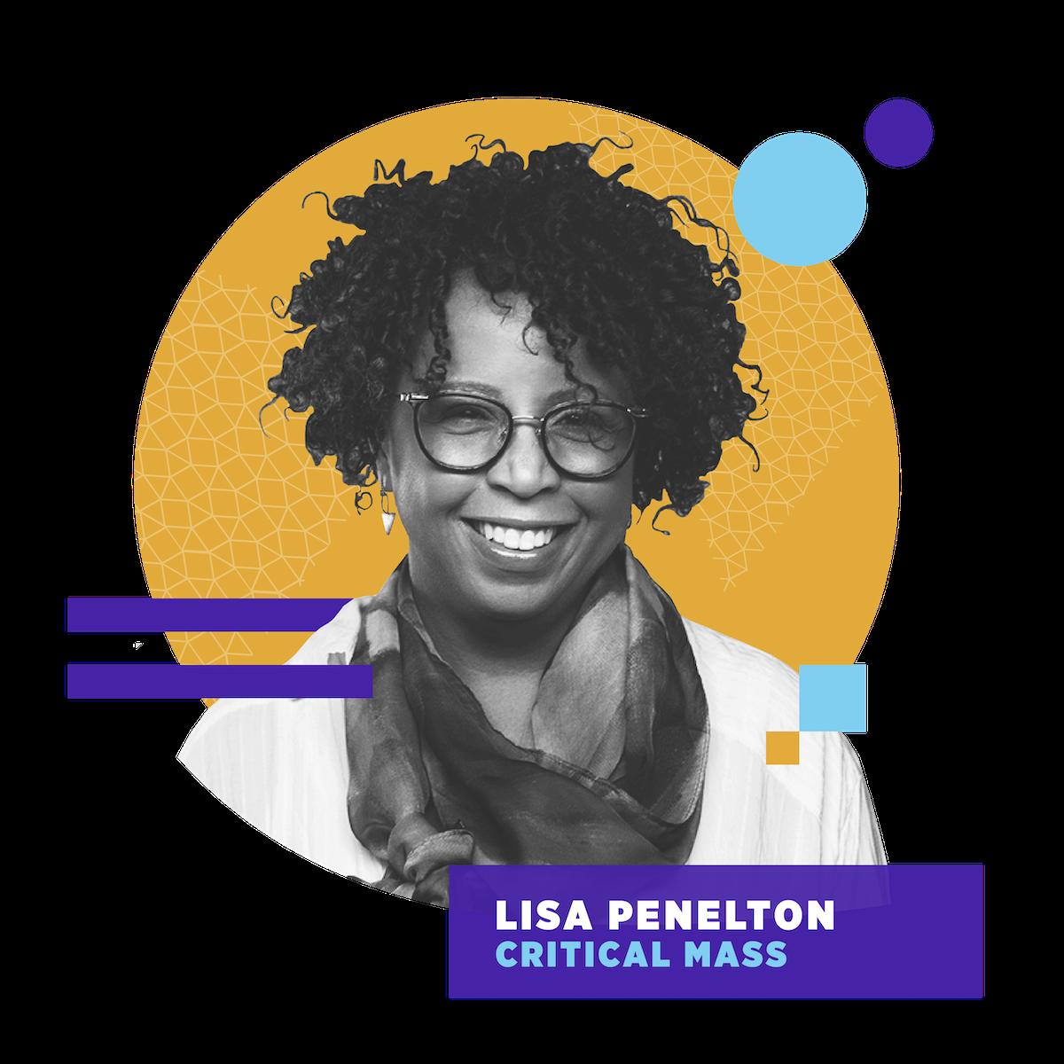 Lisa Penelton