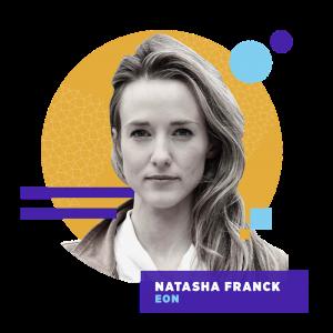 Natasha Franck