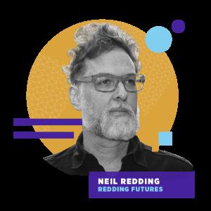 Neil Redding