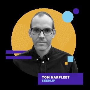 Tom Harfleet