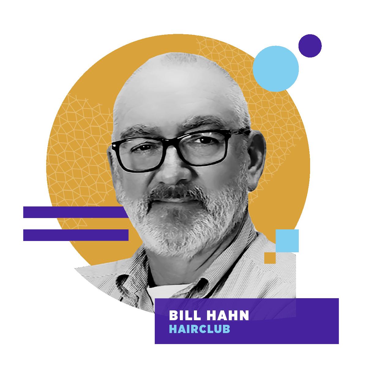 Bill Hahn