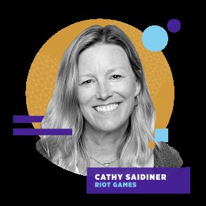 Cathy Saidiner