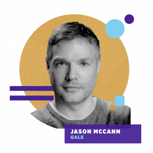 Jason McCann