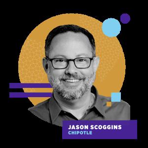 Jason Scoggins