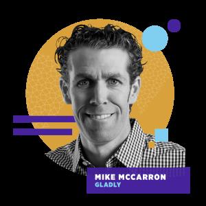 Mike McCarron