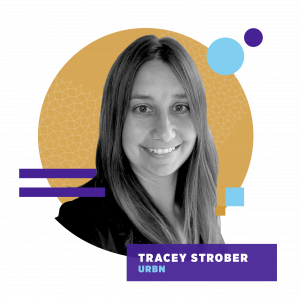 Tracey Strober
